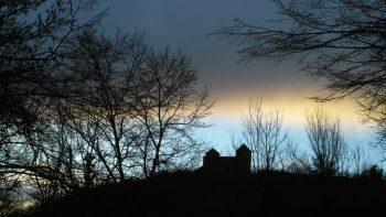 Permalien vers:Exposition : Dessins et photographies du château des Allymes