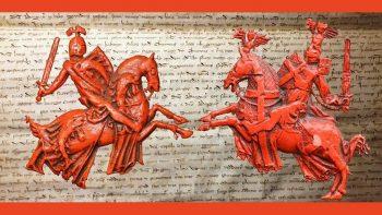 Permalien vers:Expo: L'Ain en Guerre 1282-1355