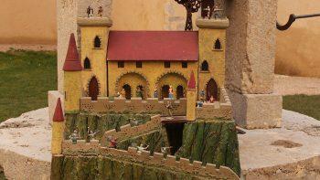 Permalien vers:Exposition Châteaux-forts en jouets